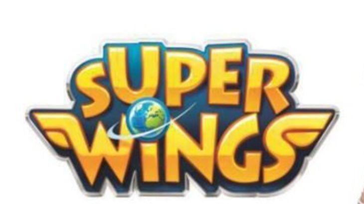 アニメ「スーパーウィングス」の動画&見逃し配信を無料で見る方法♪