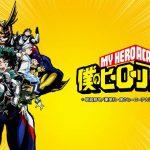 アニメ「僕のヒーローアカデミア(第1期)」の動画を無料で視聴できる動画配信サービス