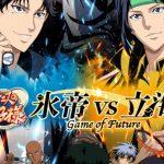 新テニスの王子様 氷帝vs立海Game of Future【前篇】
