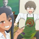 【見逃し】「イジらないで、長瀞さん」の無料アニメ動画を見る方法♪